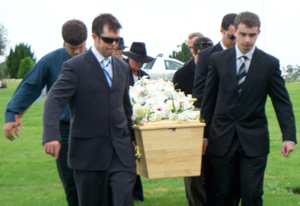 Diploma of Funeral Celebrancy