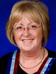 Lynnette Olsen